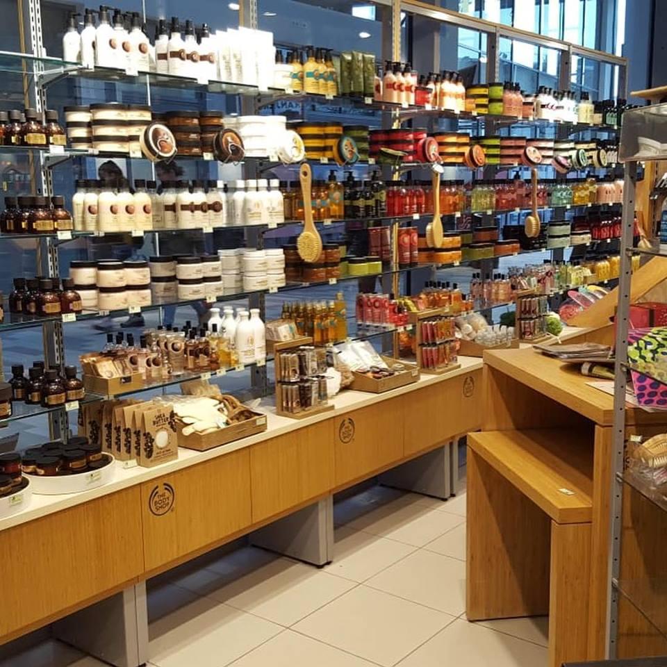 The Body Shop | Apeldoorn-Binnenstad.nl